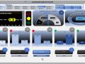 Dashboard Análise dos KPIs