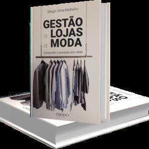 Livro Gestão de Lojas de Moda