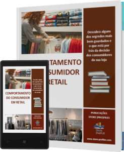 Ebook Comportamento do Consumidor em Retail