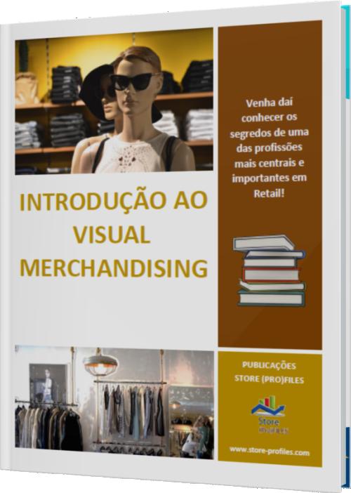 Ebook Introdução ao Visual Merchandising