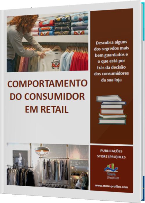 Ebook Comportamento do Consumidor em Retail