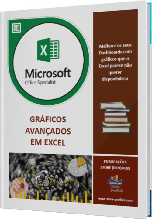 Ebook Gráficos avançados em Excel
