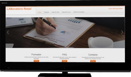 Curso online KPIs para Retail