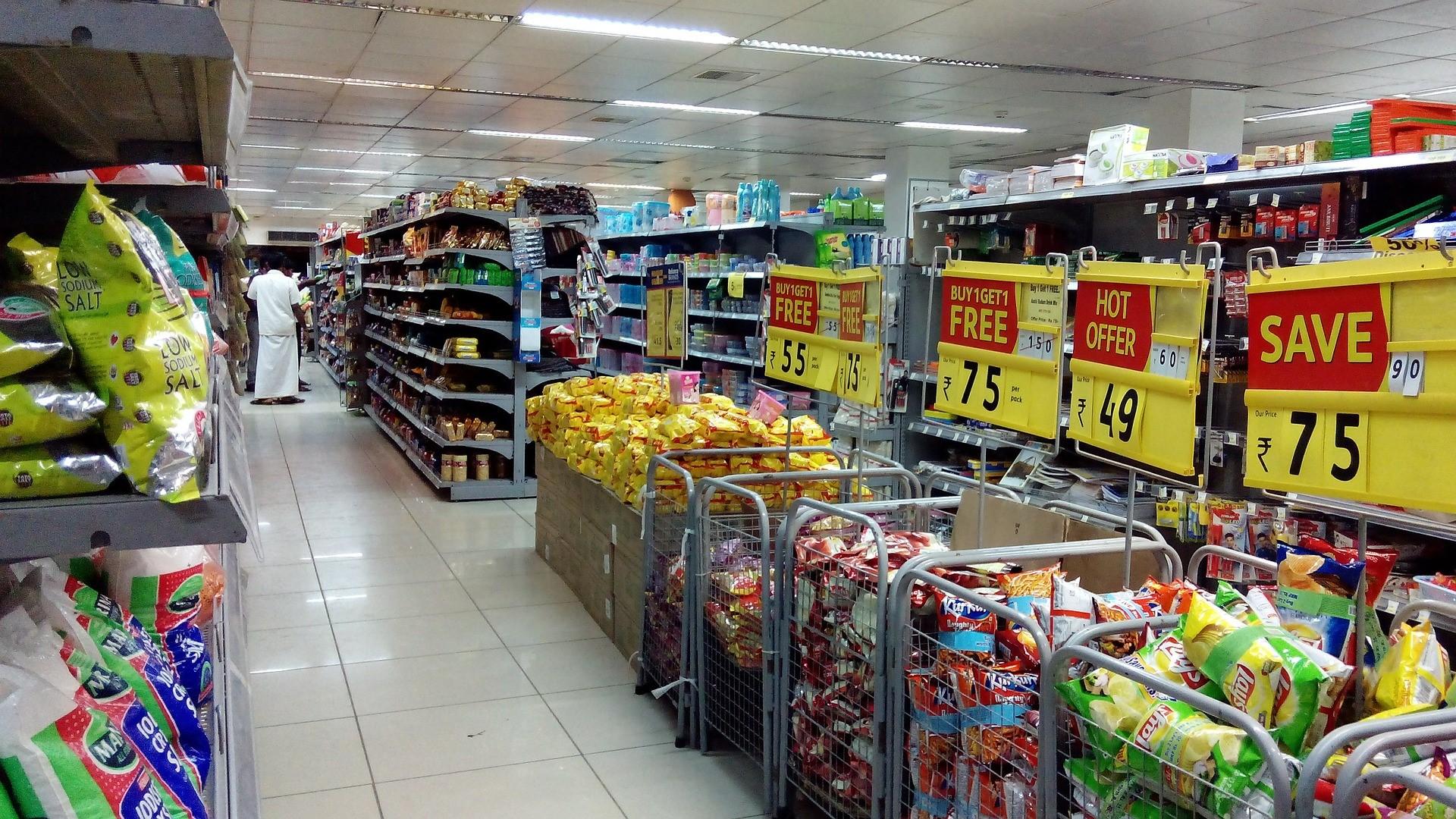O planeamento e selecção de produtos em Retail