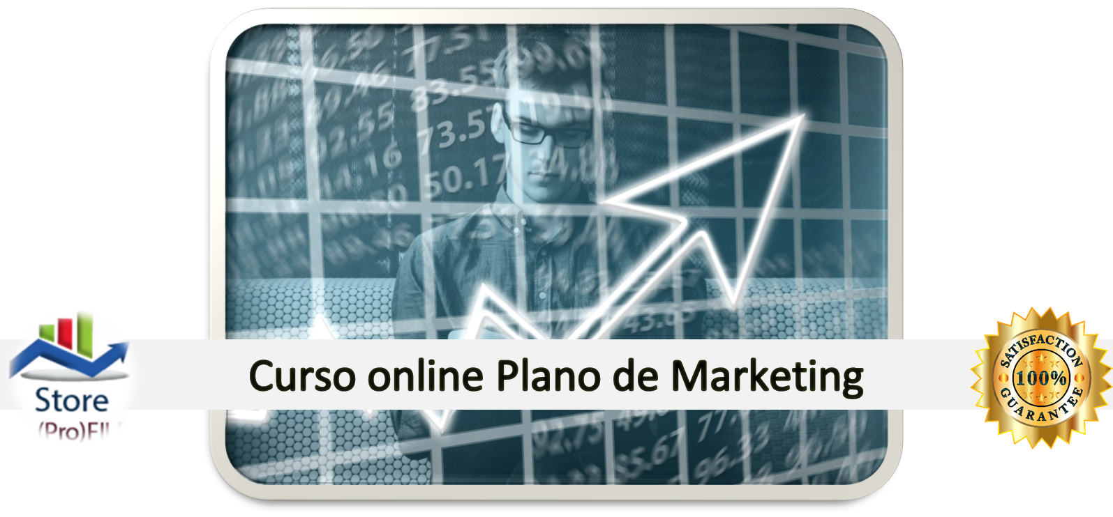 Curso Plano de marketing