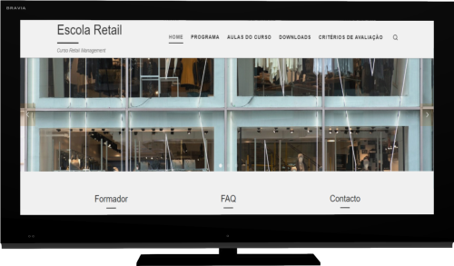 Curso Retail Management Store Profiles