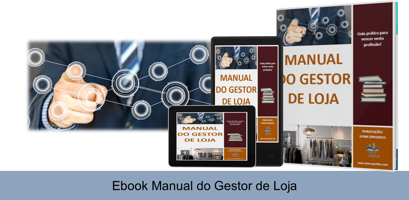 Ebook Manual do Gestor de Loja